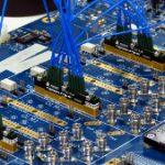 Conectores multicoaxiales de 20, 40 y 70 GHz