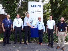 Arrow Electronics firma con Leoni Special Cables