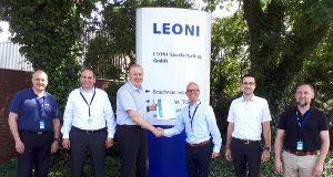 Arrow Electronics firma con Leoni Special Cables