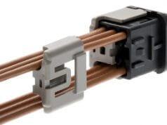 Conectores de terminación MUO 2.5