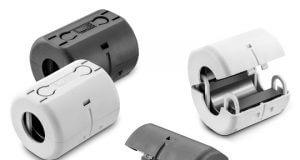 Filtros de interferencias para cables gruesos