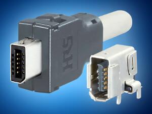 Conector I/O para aplicaciones Cat6A de 10 Gbps