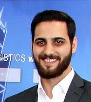 Harun Ilhan, Product Sales Manager de Rutronik