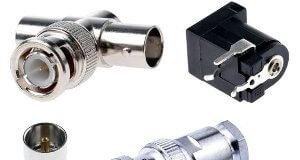 Cables y conectores alternativos