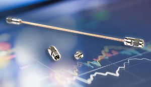 Conectores RF sin soldadura de 2.9 mm
