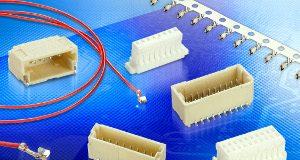 Conectores muy compactos cable a placa