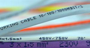 Impresoras de cubiertas de cable