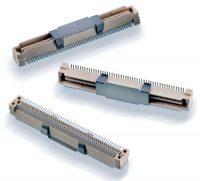 Conectores de datos placa a placa