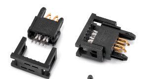 Conectores sin soldadura y con conexión directa