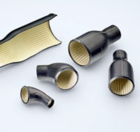 Componentes con apantallamiento EMI