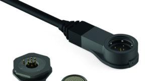 Tecnología de conectividad miniatura