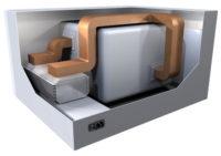 Conector para energía por radiofrecuencia