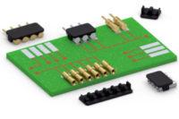 Conectores BTB paralelos
