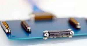Micro conectores con paso de 1,27 mm