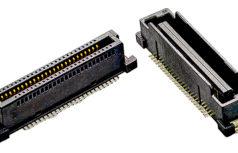 Conectores mezzanine de próxima generación