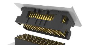 Conectores ANSI/VITA 42.0 para XMC