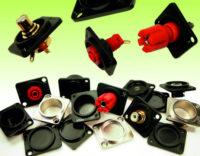 Placas personalizables para conectores