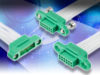 Conectores de alto rendimiento con sujeción inversa