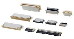 Conectores con contacto de doble fondo