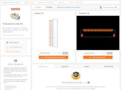 100.000 modelos CAD de Samtec en SnapEDA