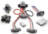 Ensamblajes de cables de alimentación