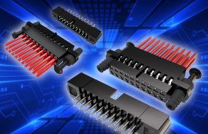 Conectores industriales resistentes a vibraciones y golpes
