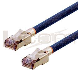 Ensamblajes de cables Ethernet para proyectos aeroespaciales