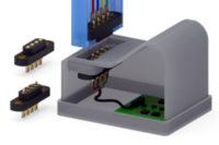 Conectores con terminación cableada y resorte