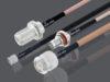 Ensamblajes de cables RF para frecuencias de 12,4 GHz