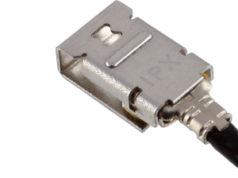 Micro conectores coaxiales