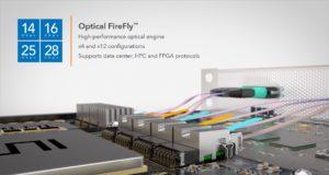 Solución de comunicaciones PCIe 4.0