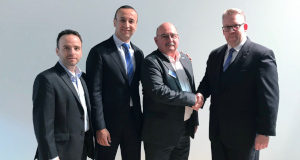 Heilind Electronics firma un acuerdo global con Harting