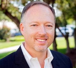 Peter Austin nombrado vicepresidente ejecutivo