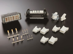 Pines compatibles EN45545