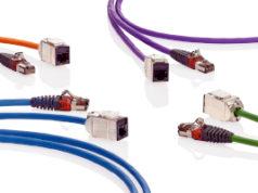 Cables de cobre Categoría 6 y 6A