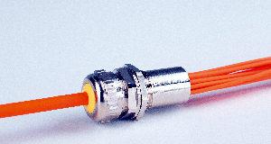 Splitters de cables con rosca métrica y diseño IP68