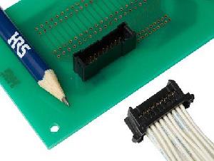 Conectores de cable a placa para aplicaciones exigentes