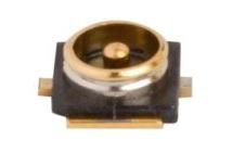 Mini conectores para tomas sobre PCB