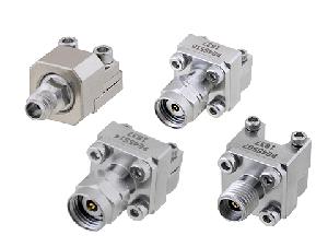 Conectores PCB removibles mmWave
