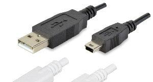 Ensamblajes de cables USB