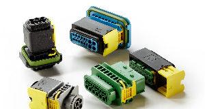 Conectores rugerizados sellados