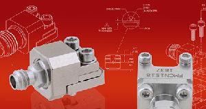 Conectores para PCB de onda milimétrica
