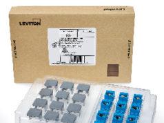 Embalajes ecológicos para conectores RJ45