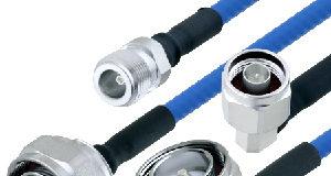 Ensamblajes a medida de cables coaxiales de baja PIM
