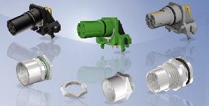 Sockets de dos componentes