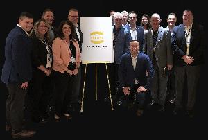 Premio al distribuidor global de alto servicio 2018