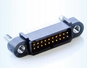 Conectores hi-rel en miniatura