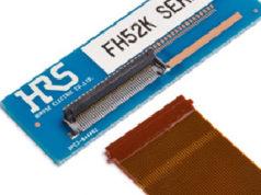 Conectores FFC/FPC para temperaturas de -40 a +125 °C