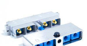 Conectores compatibles con EN4165