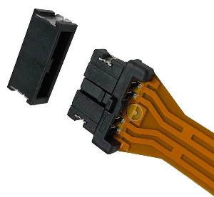 Conector de placa a FPC
